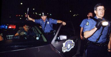 cops reality tv 2