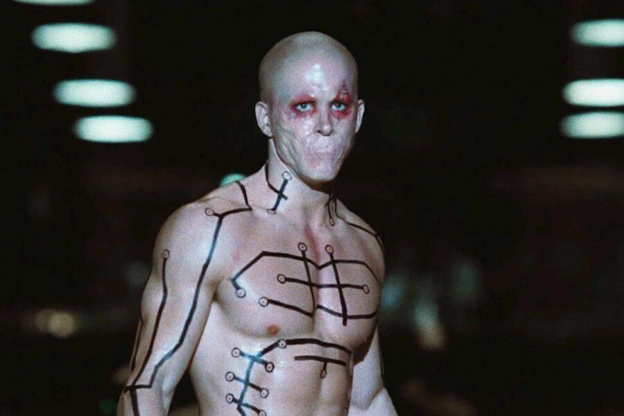 Ryan Reynolds in X-Men Origins