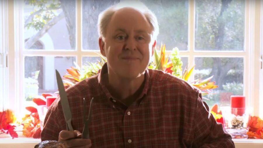 Dexter John Lithgow