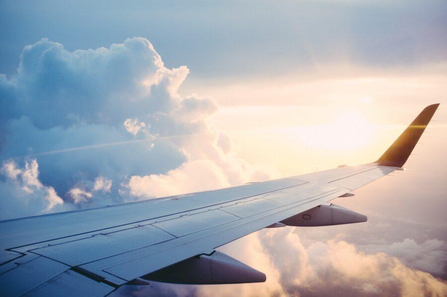 travel flying employee shortages