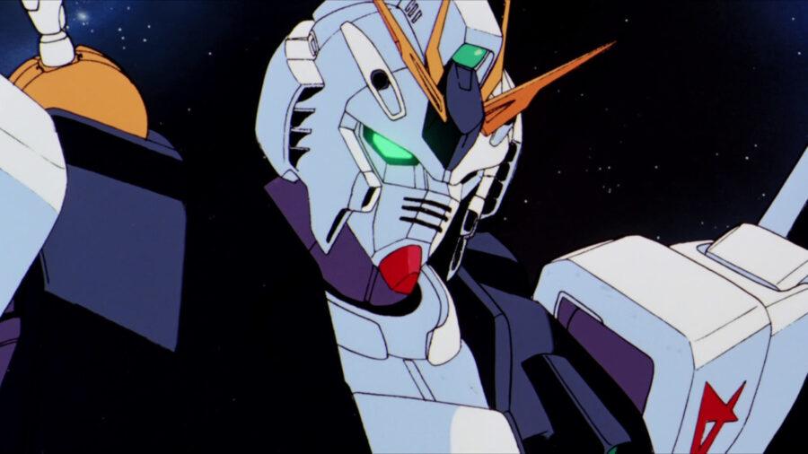 gundam anime on netflix
