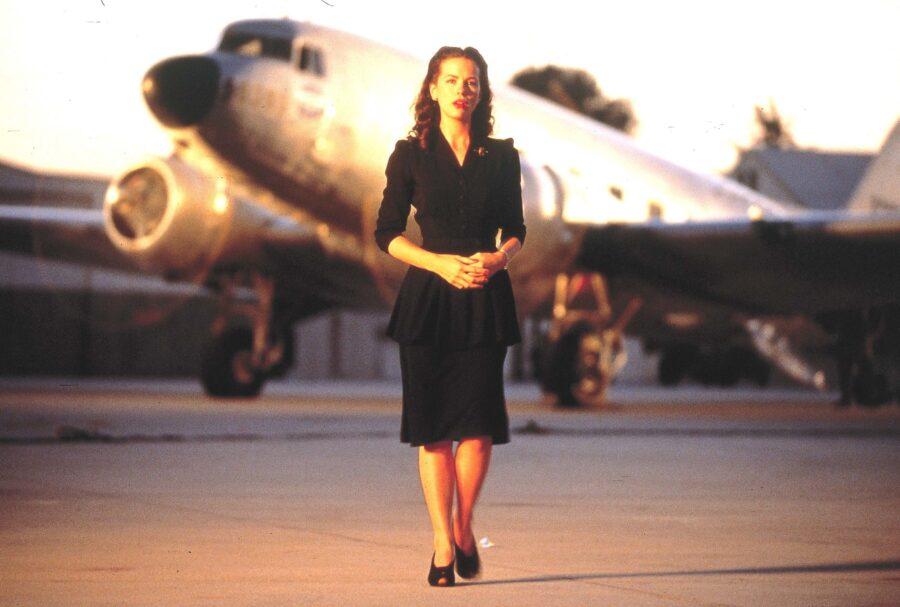 Kate Beckinsale Pearl Harbor