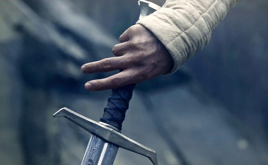 King Arthur