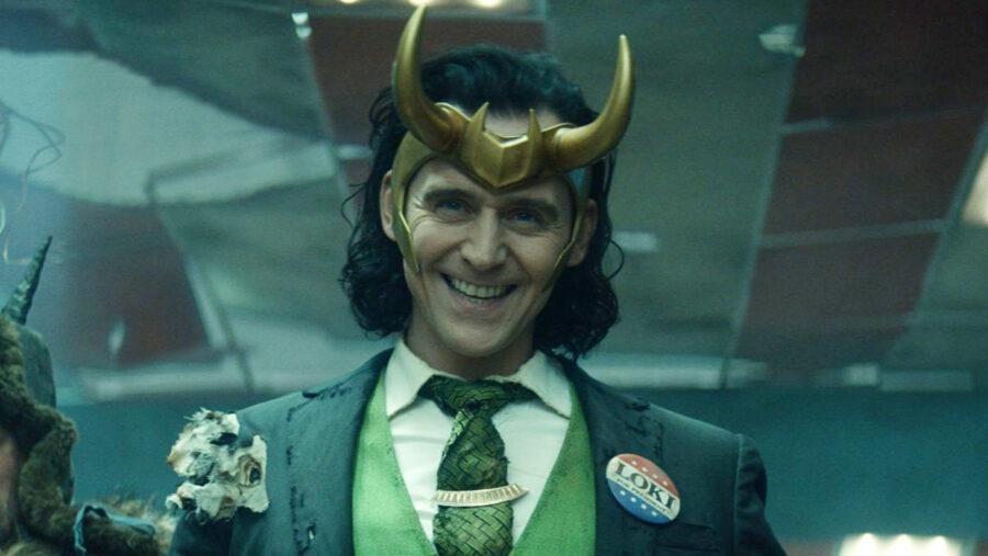 loki review tom hiddleston