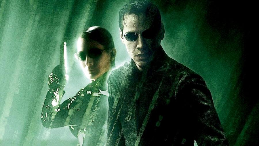 matrix 4 plot