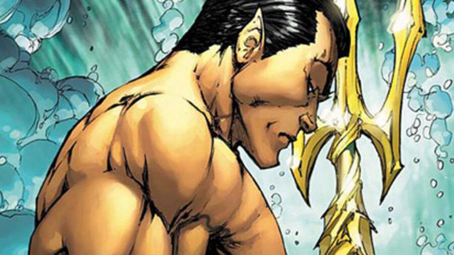 Namor Marvel