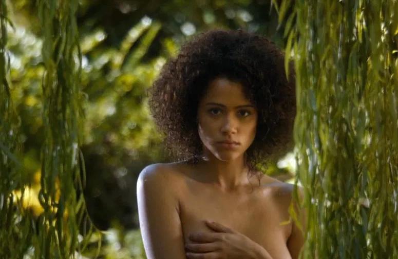 Nathalie Emmanuel naked