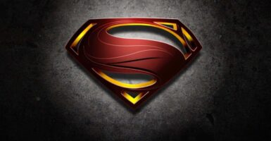 r-rated superman