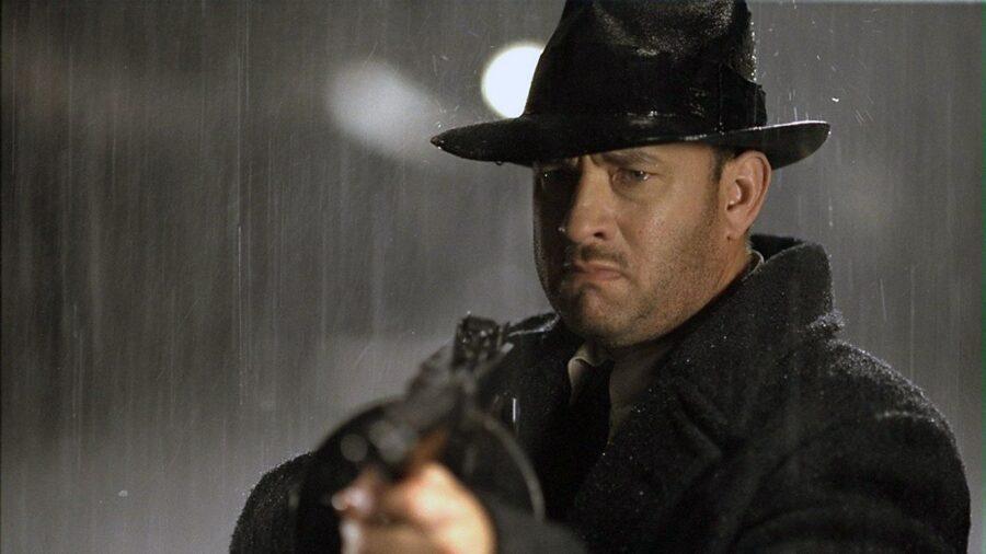 Tom Hanks Road to Perdition