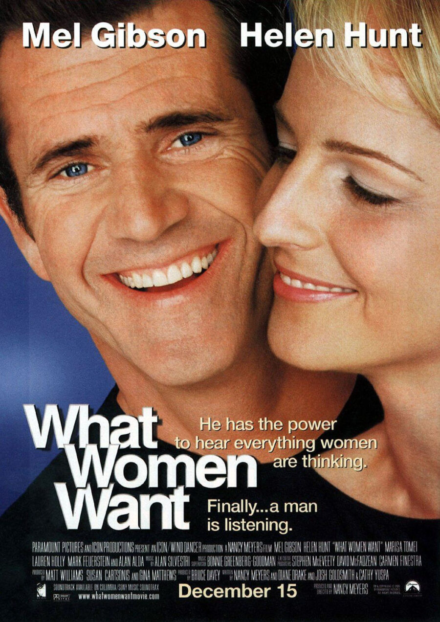what women want