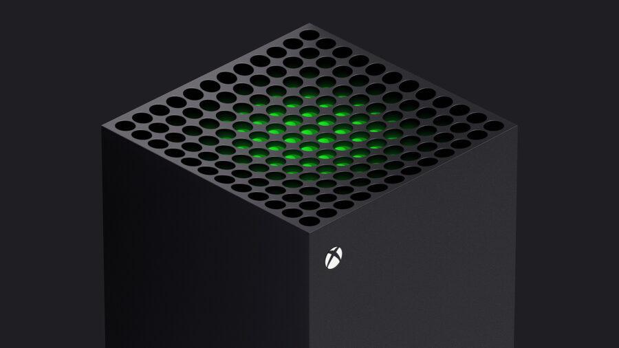 xbox series x exclusive
