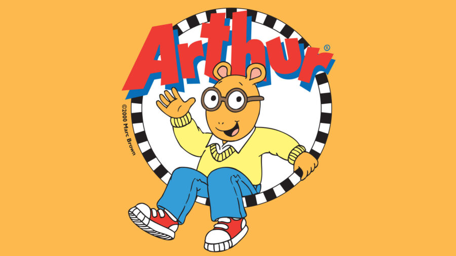arthur pbs