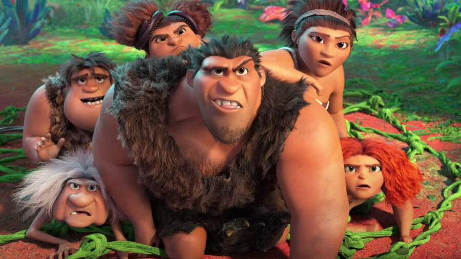croods 2 family