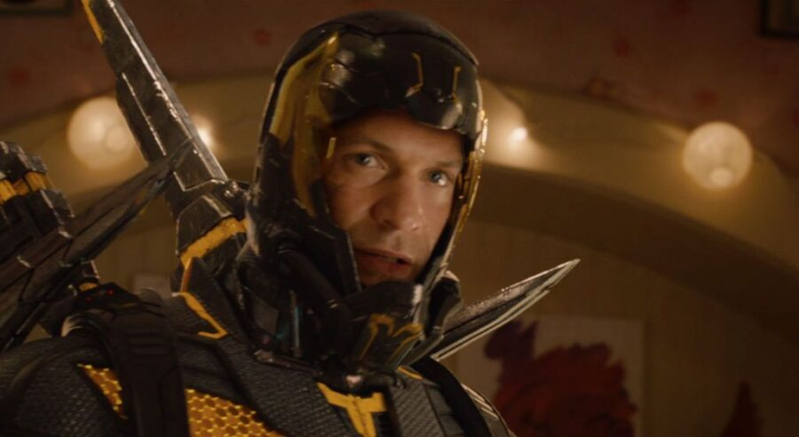 yellow jacket darren cross ant-man 3