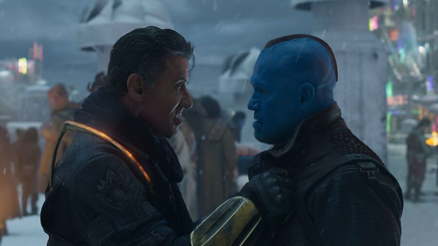 sylvester stallone guardians