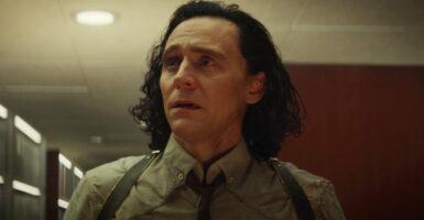 loki season 2 tom hiddleston