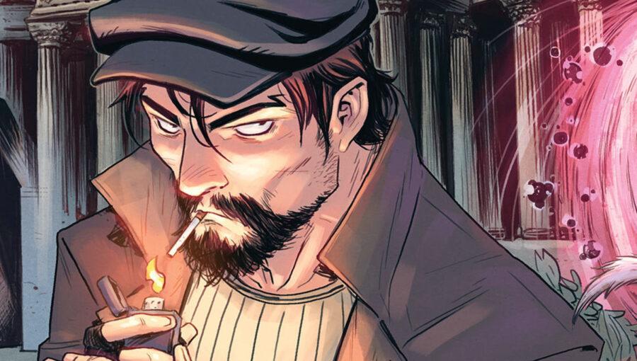 Russian Comic Books