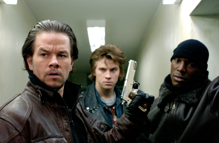 mark wahlberg four brothers