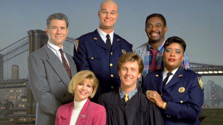 night court cast