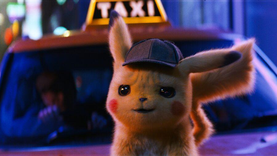 pokemon netflix pikachu