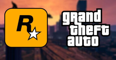 rockstar games grand theft auto