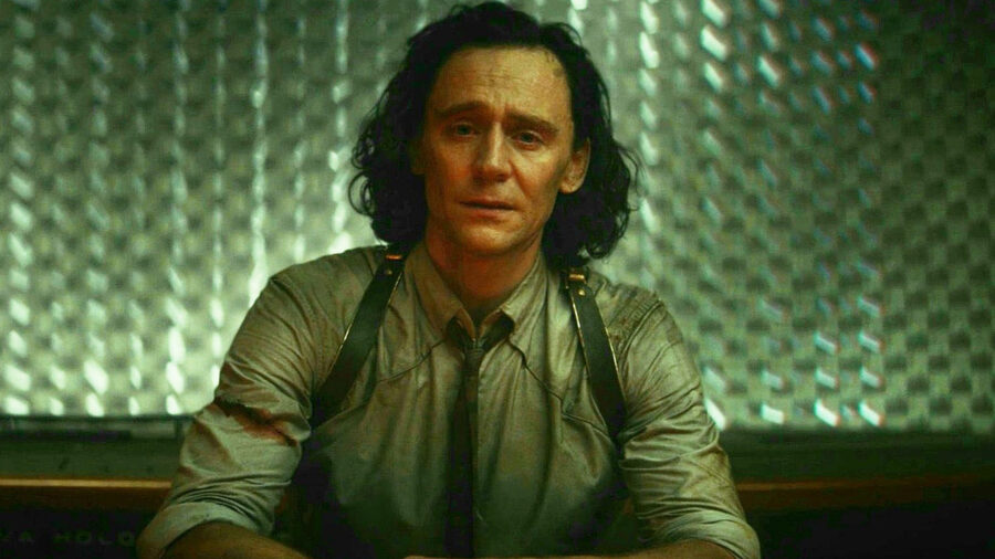 tom hiddleston loki season 2