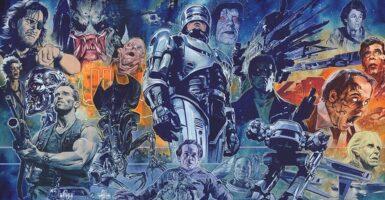 1980s toxic avenger