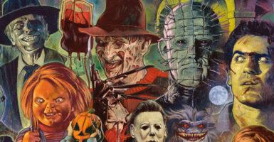 scariest movie ever