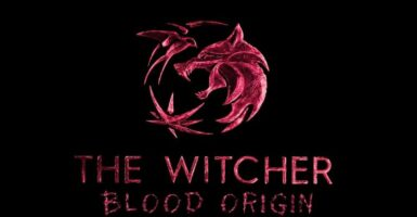 witcher prequel