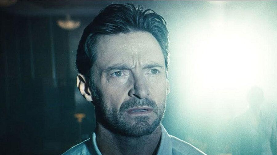 Hugh Jackman Reminiscence