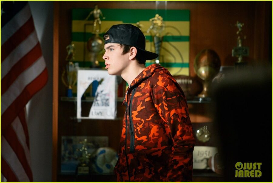 dancing with the stars hayes grier