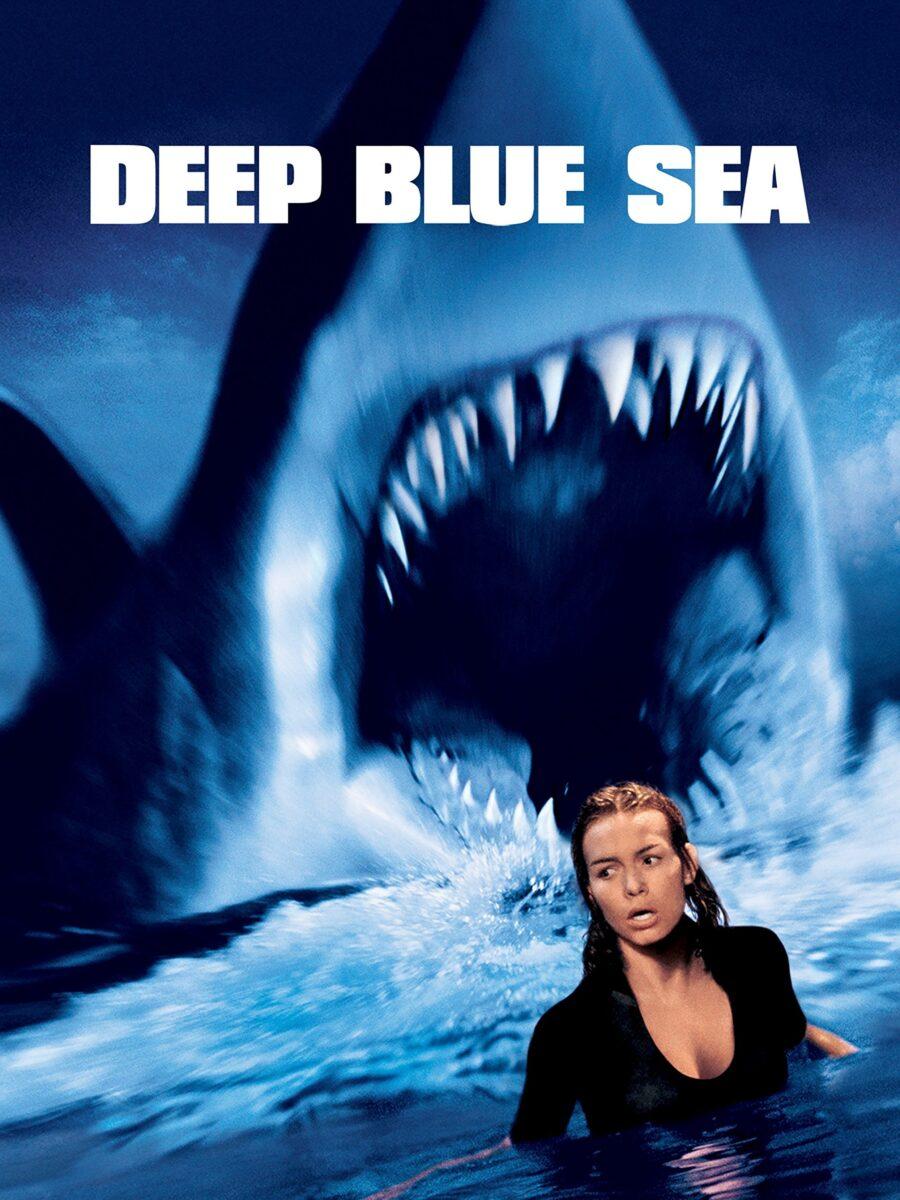 deep blue sea netflix