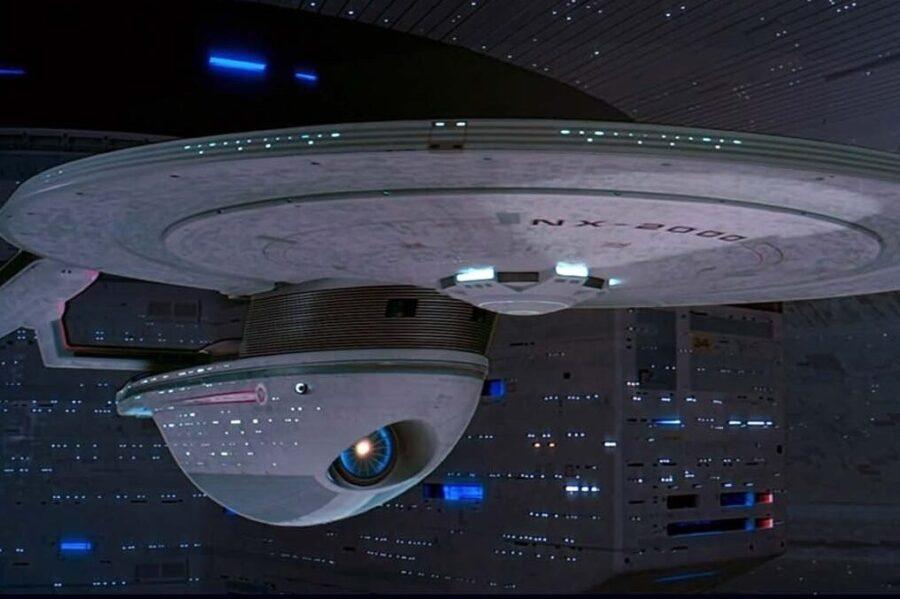 Star Trek Obena