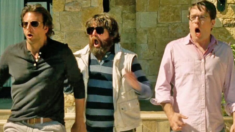 hangover part 3 hbo max
