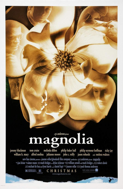 magnolia netflix