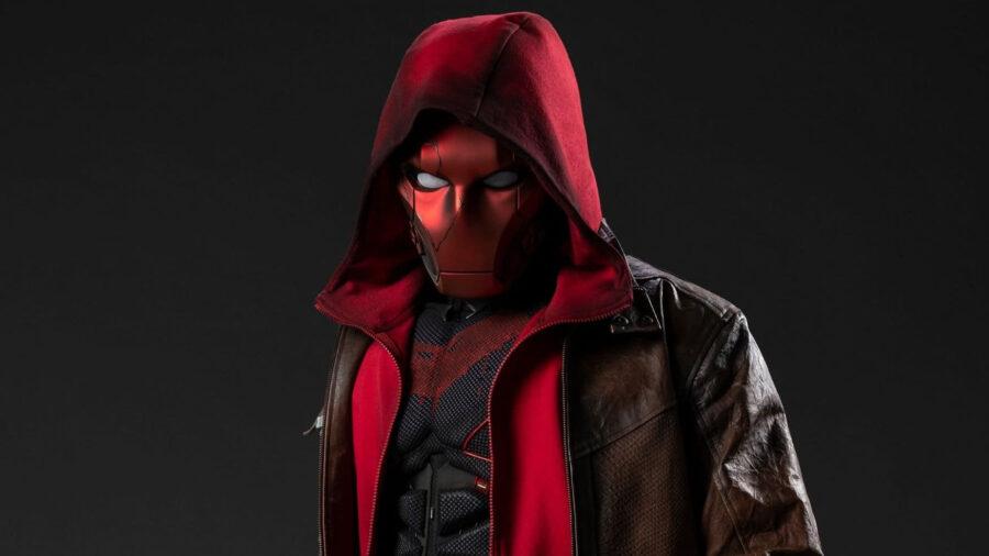 red hood movie