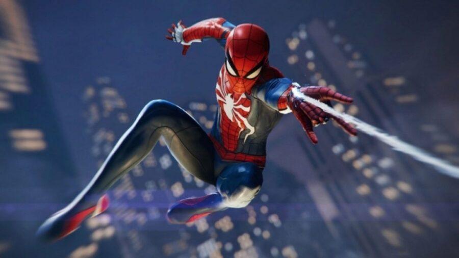 marvel multiplayer spider-man 4