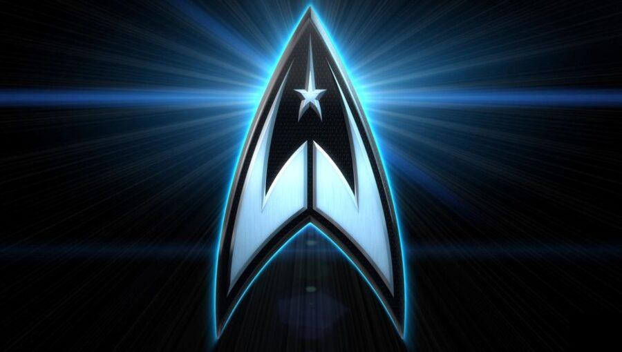 starfleet academy paramount