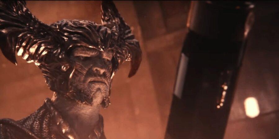 dc new gods steppenwolf