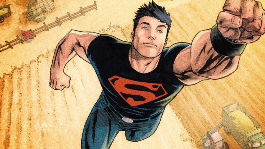 superboy movie