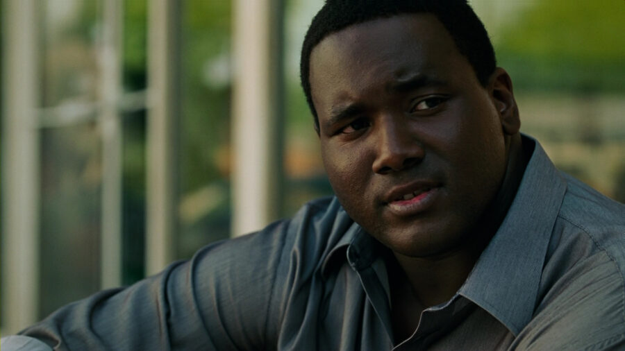 the blind side oher