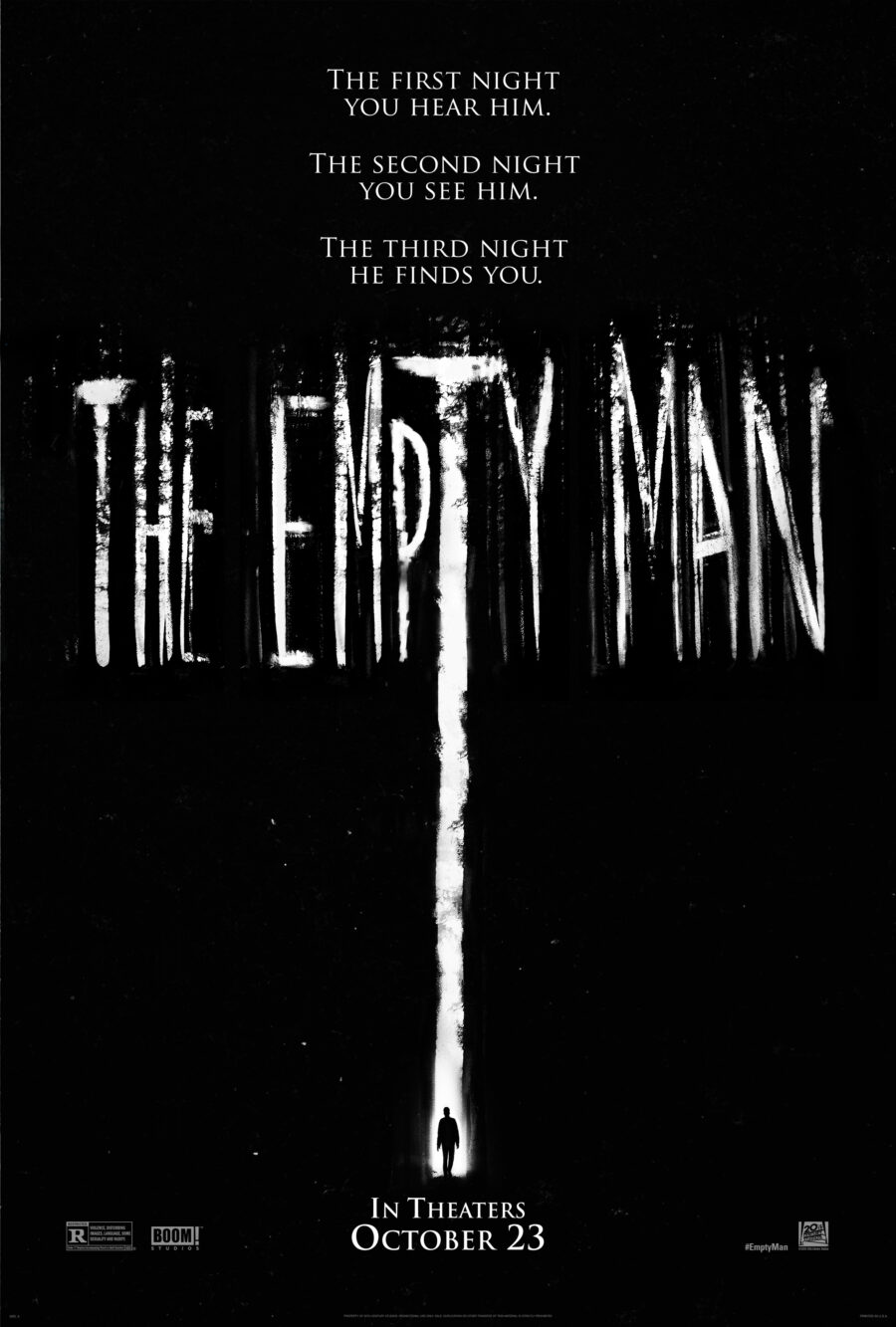 the empty man hbo max