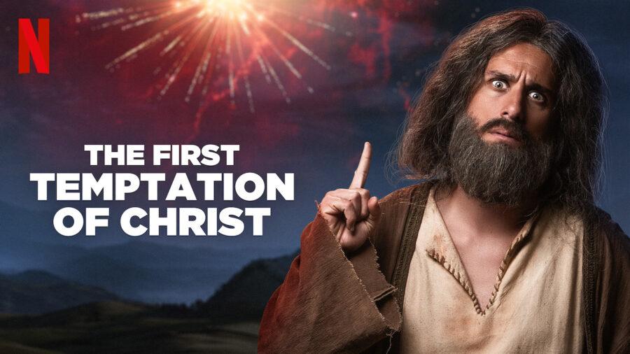 The First Temptation of Christ netflix original