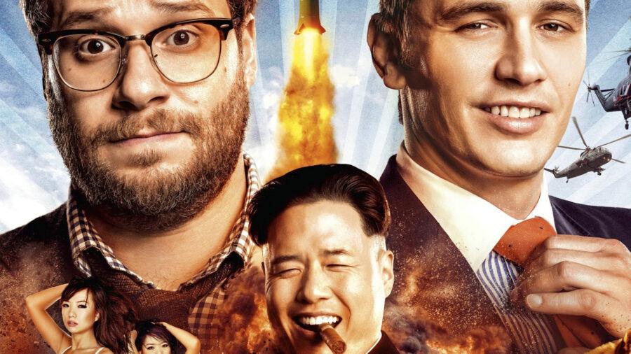 the interview movie netflix seth rogen