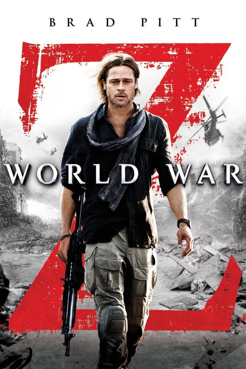 world war z paramount