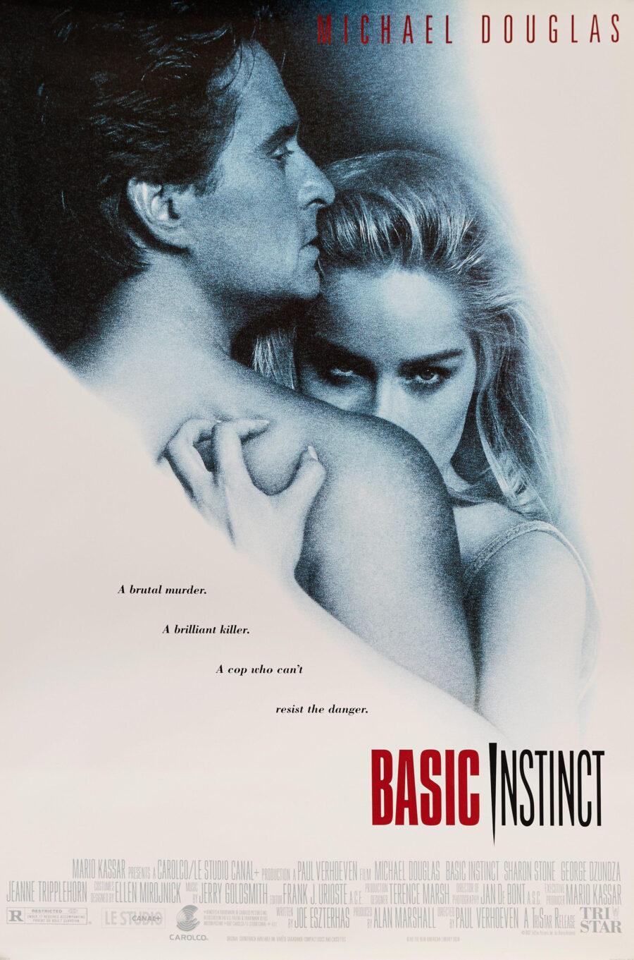 basic instinct streaming