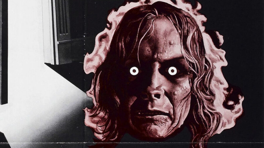 beyond the door the exorcist