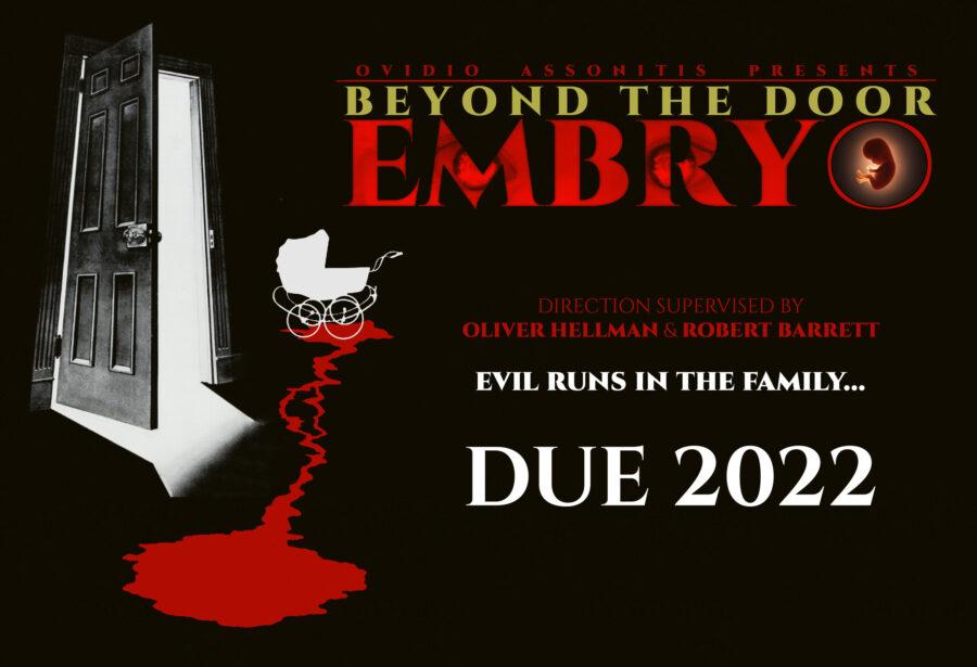 beyond the door embryo