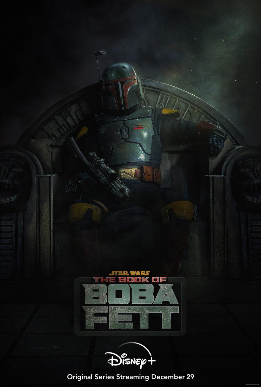 book of boba fett star wars