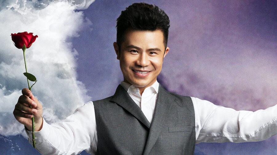 china actors
